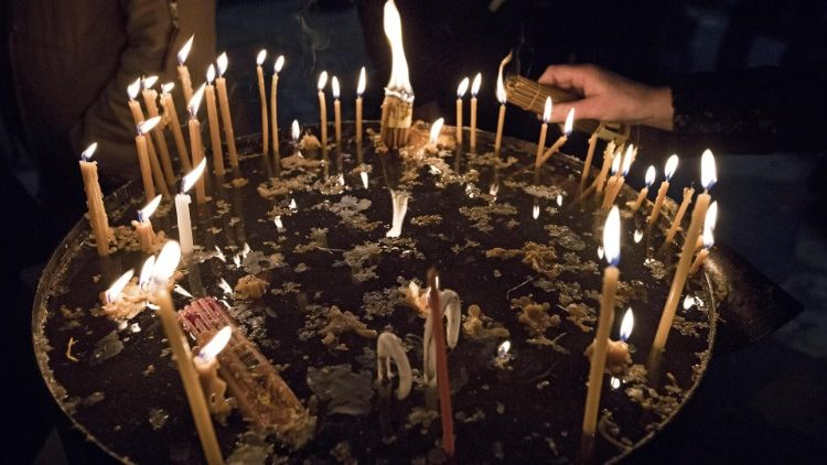 Jerozolima: Tydzień Modlitw o Jedność Chrześcijan