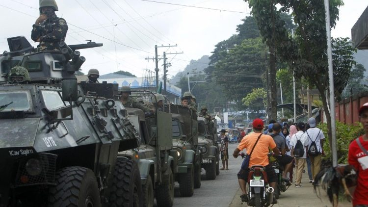 Filipiny: nadzieje na pokój oraz rozwój dialogu międzyreligijnego