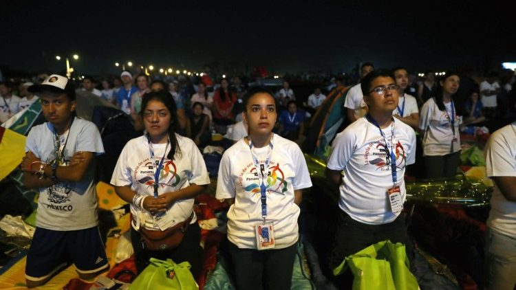 World Youth Day 2019 in Panama