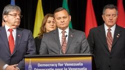 Lima Group meets in Ottawa for emergency meeting on Venezuela