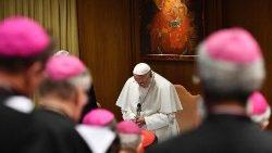 Santa Sede crea grupo de trabajo para la protección de menores