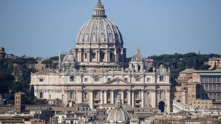 Basilica i San Pietro