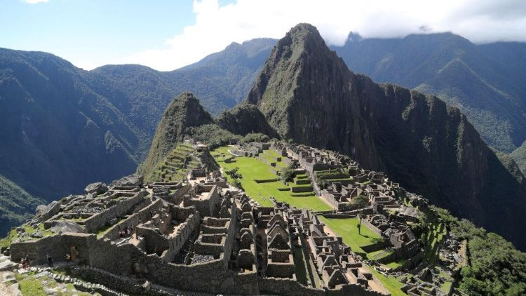 Machu Picchu finds the way to salvation in recycling