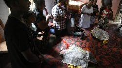 Sri Lanka.  Chiese chiuse: solo Messe in diretta tv e nei luoghi non di culto