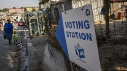 South Africa elections preparations