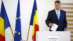 European Parliament election in Romania