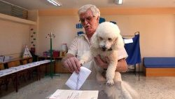General elections in Greece