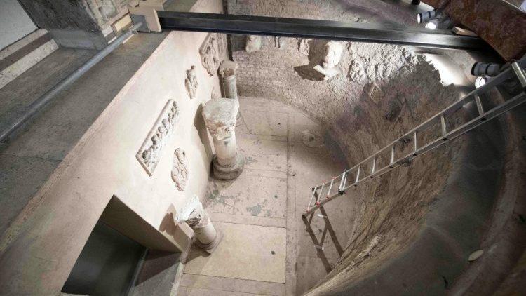 Orlandi: ispezione ossari in Camposanto in Vaticano