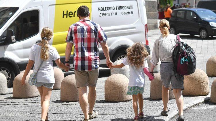 Giáo hội Brazil tổ chức Tuần lễ Quốc gia về Gia đình.