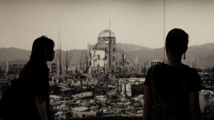 Bombas atômicas de Nagasaki e Hiroshima foram as mais destrutivas ...