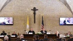 "Vatican Symposium ""Pathways to Achieving Human Dignity: Partnering with Faith-Based Organizations"""