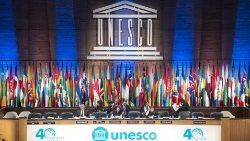 UNESCO General Conference Paris