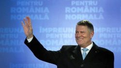 Romanian presidential elections runoff reactions