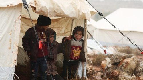 Vatican convenes meeting on Syrian and Iraqi humanitarian crisis