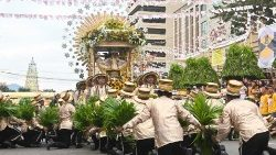Sinulog Festival and Grand Parade in Cebu City
