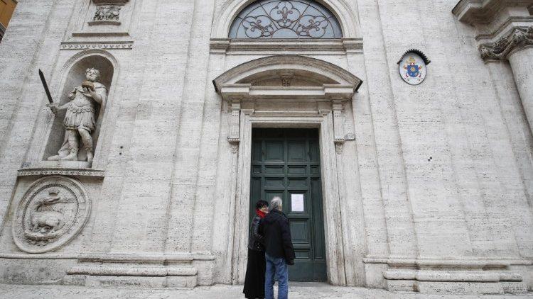 Iglesia de San Luis de Francia