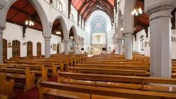 The Church in Scotland: Safeguarding in the Covid era