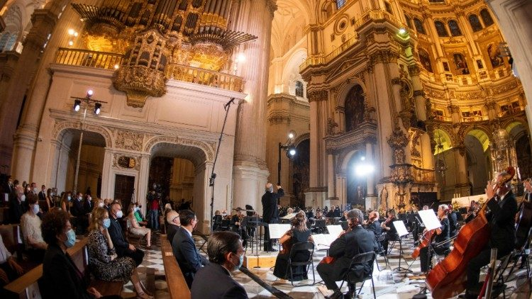 69th International Music Festival in Granada