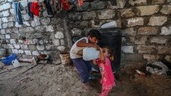 Poverty in Gaza