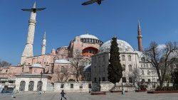 Turquie : Sainte-Sophie redeviendra une mosquée