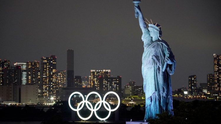 Tokyo 2020 Olympic Games one-year-to-go