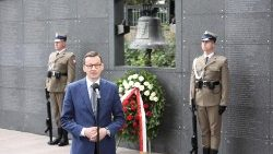 76th anniversary of the Warsaw Uprising