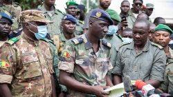 Mali: The Church advocates dialogue