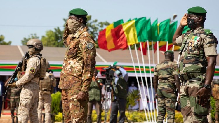 Mali independence day