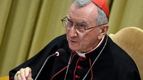 پارولین معلمان کاتولیک: شاهد امید در لحظه ای از دست دادن