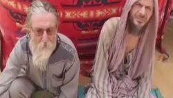 Liberato in Mali padre Maccalli rapito due anni fa. Con lui altri tre ostaggi