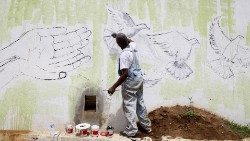 Le Pape encourage la réconciliation en Côte d'Ivoire