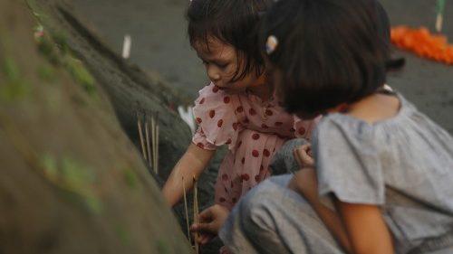 Myanmar: 35 niños asesinados en menos de dos meses