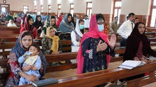 "Pakistan: ""Christen in Not"" prangert Übergriffe auf Christen an"