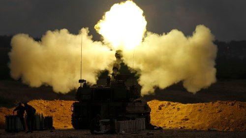 Crisis en Oriente Medio, Parolin: urge un alto el fuego