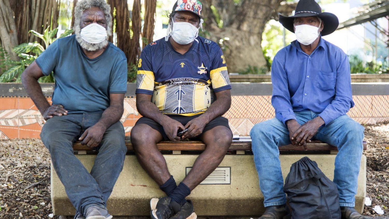 Australian Church backs Uluru Statement for a 'First Nations Voice'