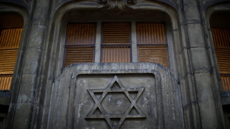 Synagogue de Paris