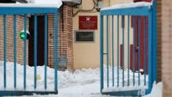 The pre-trial detention centre in Moscow where Paul Whelan is reportedly held