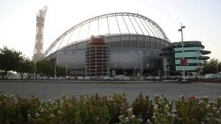 Stadion in Doha