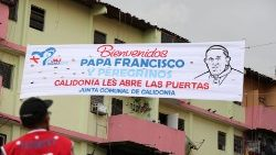 a-banner-welcoming-pope-francis-is-seen-in-ca-1547777655944.JPG