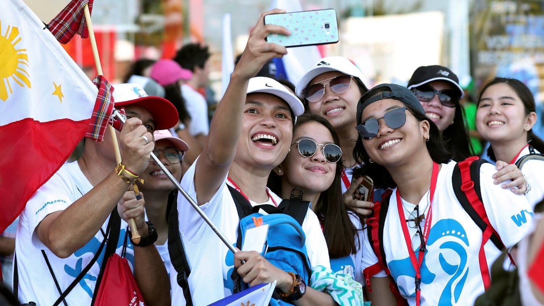 Panama im Weltjugendtagsfieber - Vatican News 95c8594bd261