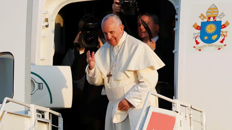 Journées Mondiales de la Jeunesse au PANAMA avec le Pape François Cq5dam.thumbnail.cropped.1500.844