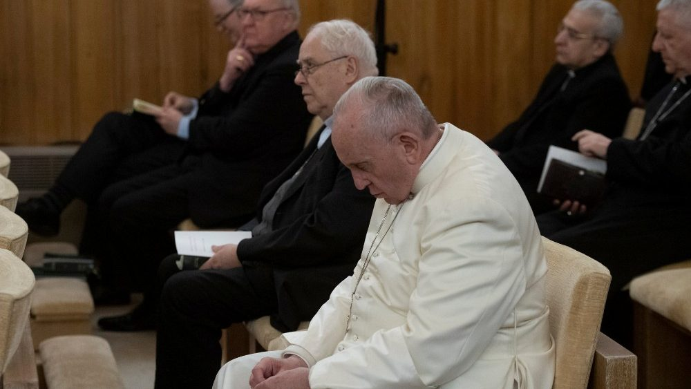 pope-francis-attends-lent-spiritual-exercises-1552249858318.JPG