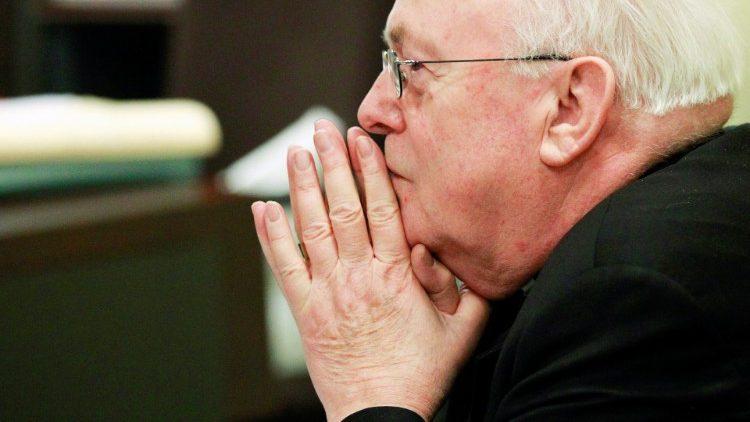 Kardinaal Danneels News: Pope Francis: Telegram For Death Of Cardinal Danneels