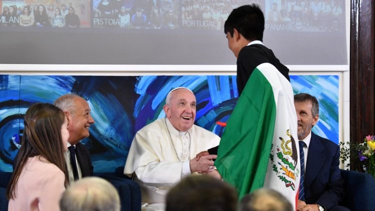 pope-francis-takes-part-in-a-global-live-vide-1553189645108.JPG