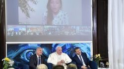 pope-francis-takes-part-in-a-global-live-vide-1553190265082.JPG