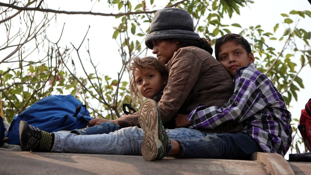 central-american-migrants-are-pictured-atop-a-1556479820767.JPG