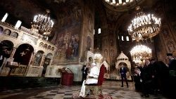 Russland: Orthodoxe Kirche lehnt Papstbesuch ab
