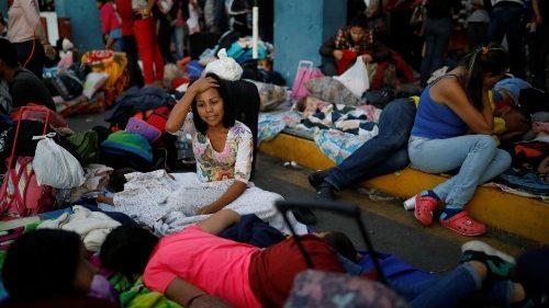 Perú: Obispos piden al Gobierno políticas justas y derechos para los migrantes