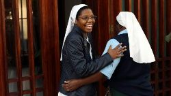 Africa: Religious Sisters