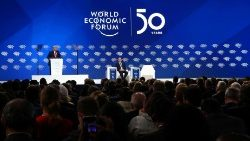 Il World Economic Forum di Davos